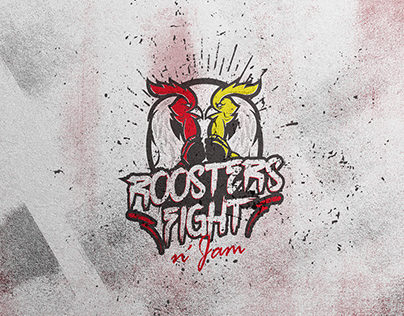 ROOSTERS FIGHT N´ JAM