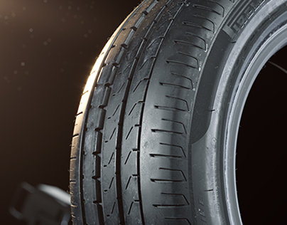 Extreme 3D Tire