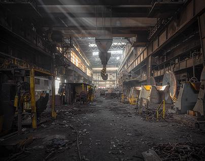 L'urbex, explorer les lieux abandonnés pour faire perdurer leur mémoire - rap-culture.fr