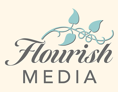 Flourish Media logo