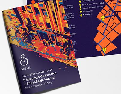 Simpósio de Estética e Filosofia da Música - UFRGS