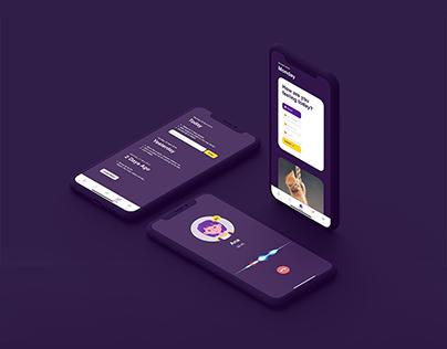 Ana App Prototype (Personal Project)