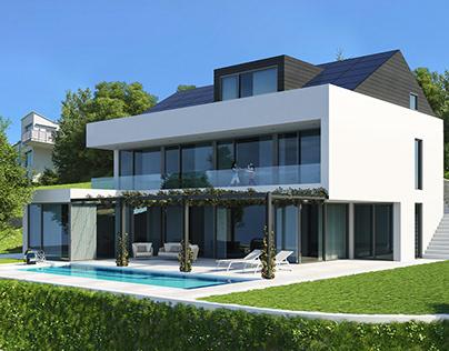 Residence Switzerland