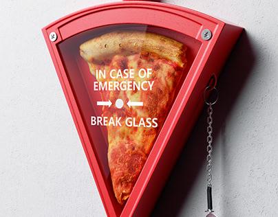 In Case Of Emergency / Art Series