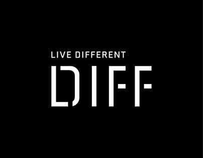 DIFF - Live Different