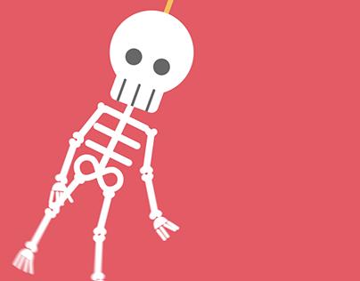 skull swing