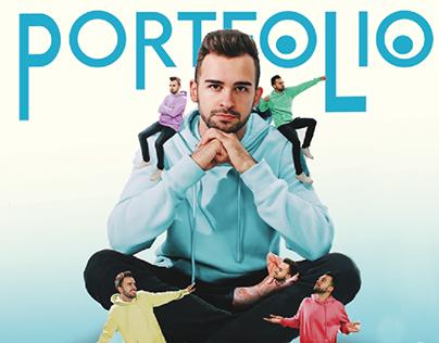 PORTFOLIO 2021 - Álvaro Dallas