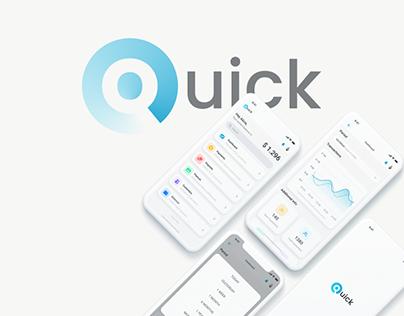 Quick - Payment Platform