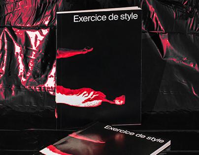 Exercice de style
