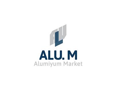 ALU. M - Logo
