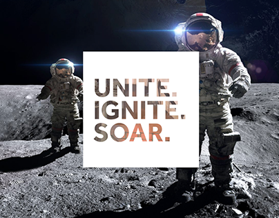 Medtronic - Unite. Ignite. Soar.