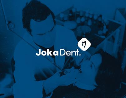 JokaDent® - REBRANDING