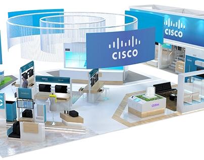 Cisco GITEX 2016