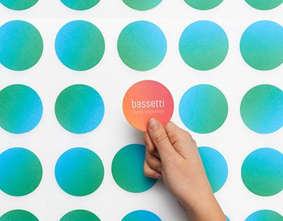 Bassetti Home Innovation – Stores Identity