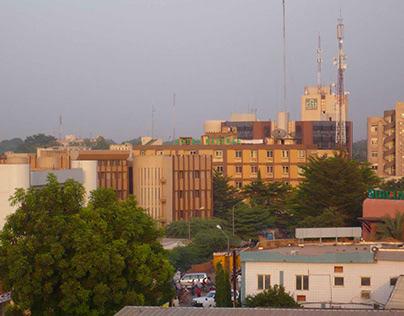 Burkino Faso -Potential Market in West Africa
