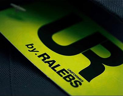 UNIFORMES RALEBS - Full Campaign