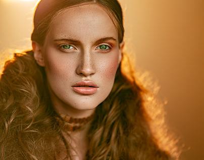 Retouch portrait | Beauty Retouching | Editing Service