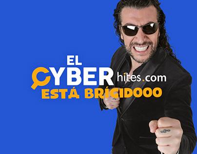 Hites • Cyber Brígido