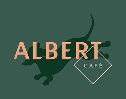 Le Albert Café