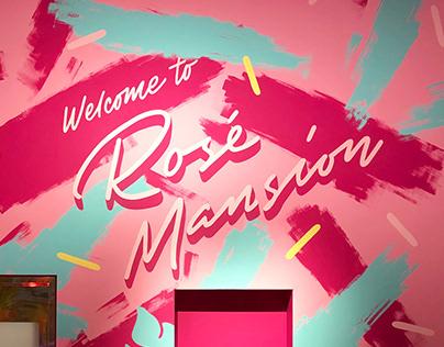 Rosé Mansion