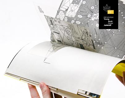 ILLUSION book / editorial concept and design