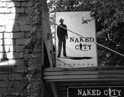 Naked City Brewery & Taphouse | Seattle WA (2008)