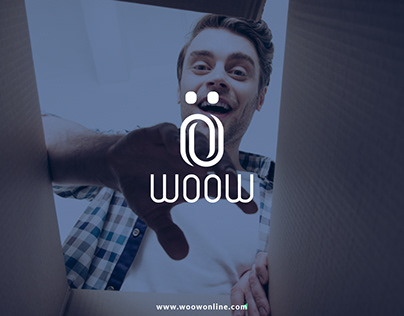 woow online - store