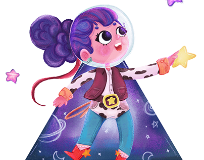 Meninas Mágicas | Magic Girls