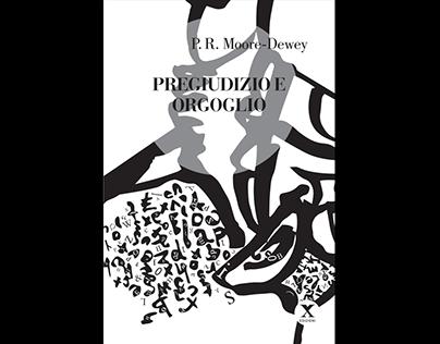 Cover Design Pregiudizio e Orgoglio