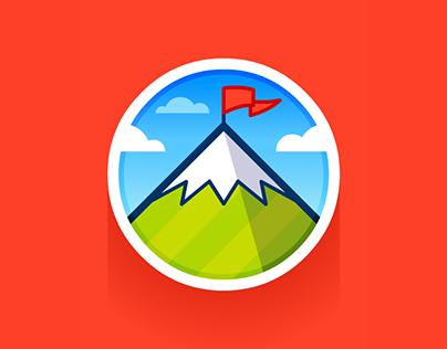 Quiz Mountain Game