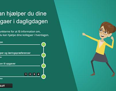 KSD - Kommunernes Sygedagpenge System