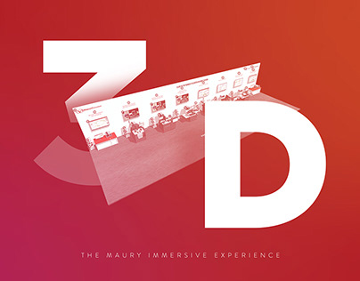 Immersive Experience — Maury Microwave
