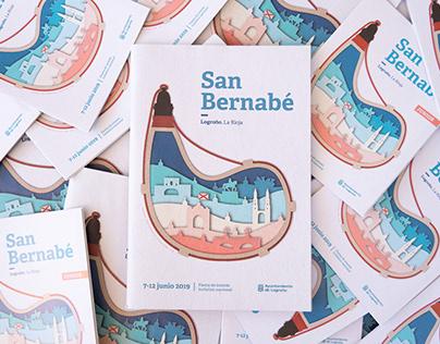 San Bernabé 2019