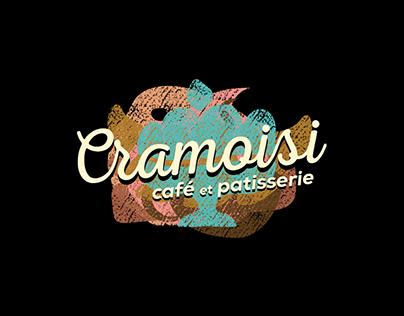 Cramoisi - café e patisserie