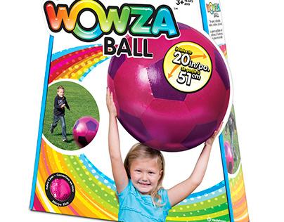 WOWZA Ball