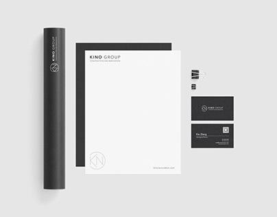 KINO Brand Identity