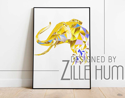 posters of endangered animals