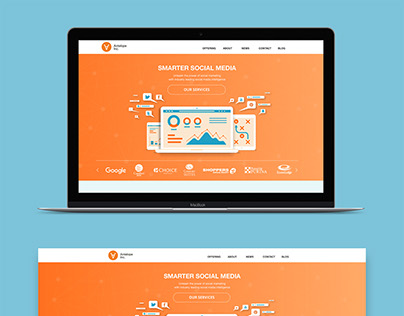 Antelope Inc web site