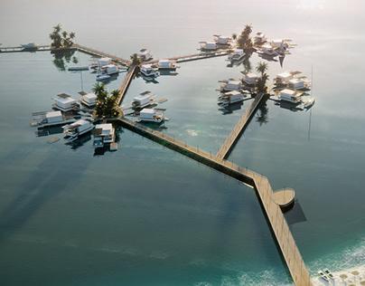 Purple Island