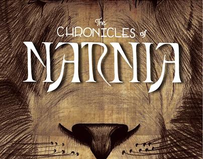 Narnia in the 1920's