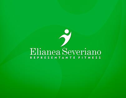 IMAGOTIPO -Elianea Severiano Loja de roupas Fitness