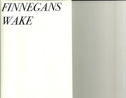 Finnegans Wake, James Joyce (466-492)