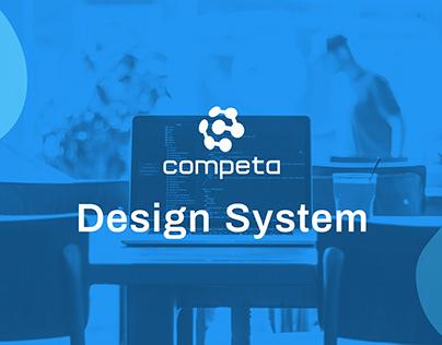 Competa Design System