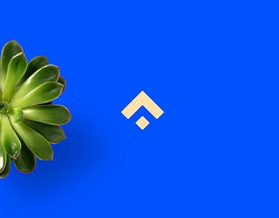 Êxito - Logo / Identity