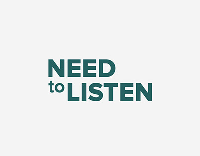 Logo — Need to listen