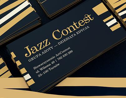 Jazz Contest 10