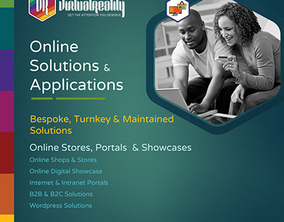 Online Solutions & Applications