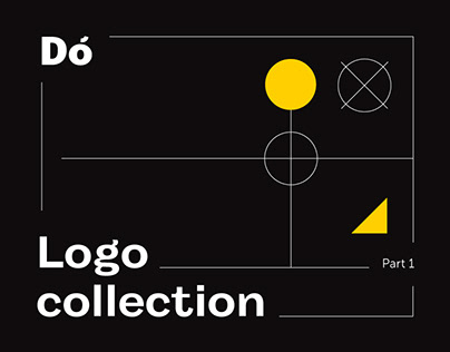 Logo collection. Part 1.