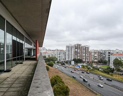Esc Sup de Comunicação Social - Trienal de Lisboa OH