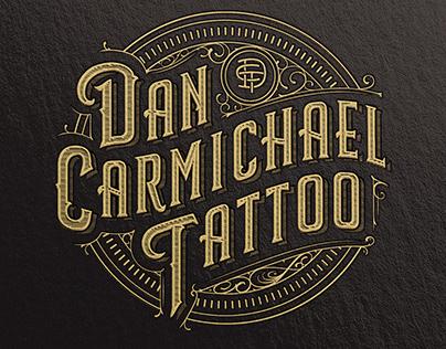 Dan Carmichael Tattoo